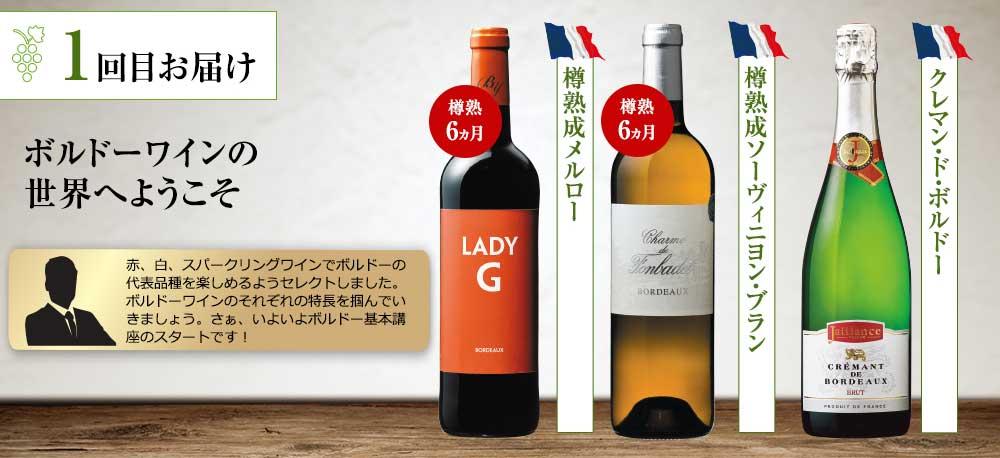 ワイン概論、白ワインを知る〜ワインとの出会い 悦びの扉を開く〜