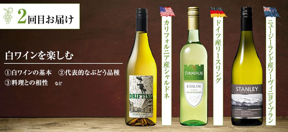 赤ワインを知る〜玄妙・複雑な風味はどこから?〜