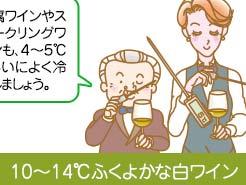 LESSON#010 白ワインの基本を知る!
