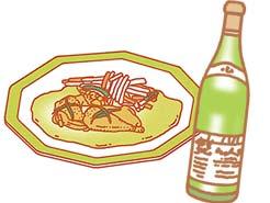 """LESSON#018 コツさえつかめば簡単! 料理とワインの""""マリアージュ"""""""