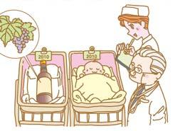 LESSON#020 ヴィンテージワインを楽しもう!