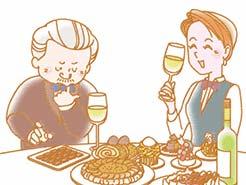 LESSON#024 各国のワインの特長を知れば、もっとワインが楽しくなる