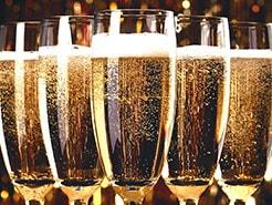 LESSON#050 シャンパンとスパークリングワインの違いとは?選び方のポイントとおすすめのシャンパン