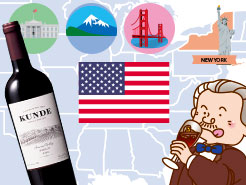 LESSON#055 もっと知りたいアメリカワインの基礎知識