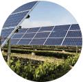 代替エネルギー:自然エネルギー