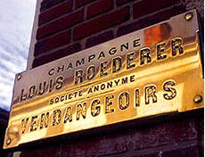 1776年の創業以来、至高のシャンパーニュを造り続けてきたルイ・ロデレール社。