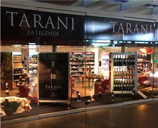国民的ワイン・タラニ