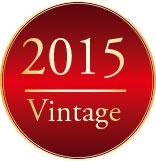 2015 Vintage