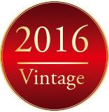 2016 Vintage