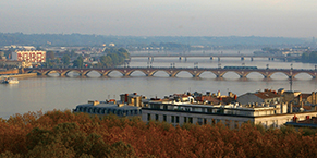 フランス ボルドー